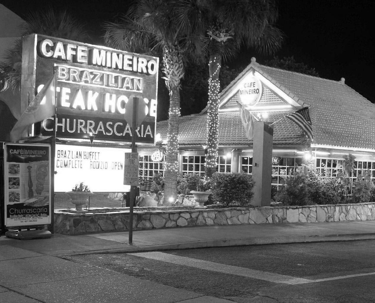 Cafe Mineiro Brazilian Steakhouse Taste Of Brazil